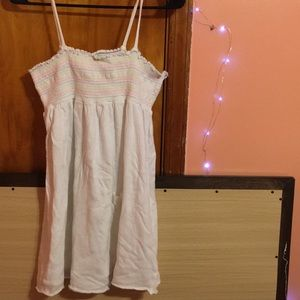Swimsuit cover up for girls
